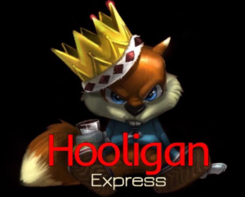 Hooligan Hotspot Season 3 Episode 10